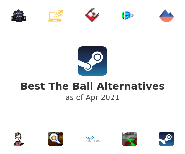 Best The Ball Alternatives