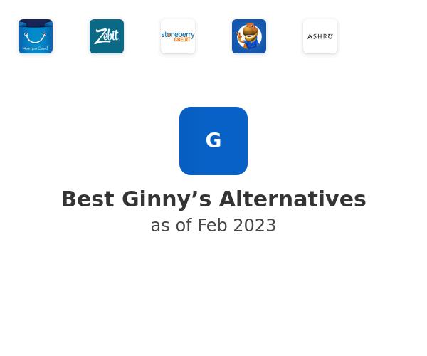 Best Ginny's Alternatives