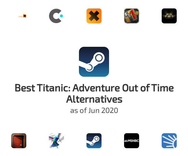Best Titanic: Adventure Out of Time Alternatives