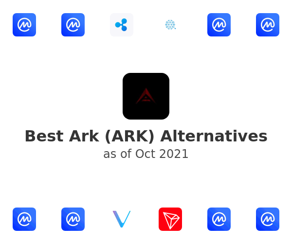 Best Ark (ARK) Alternatives