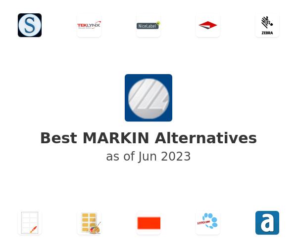 Best MARKIN Alternatives
