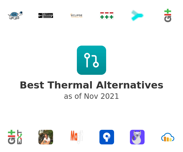 Best Thermal Alternatives