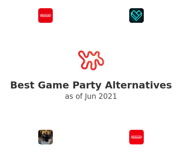 Best Game Party Alternatives