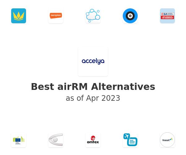 Best airRM Alternatives