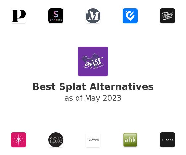 Best Splat Alternatives