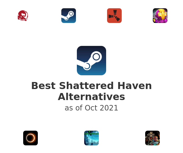 Best Shattered Haven Alternatives