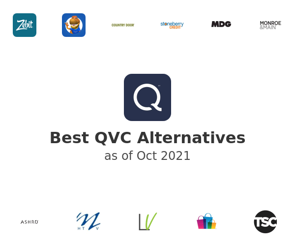 Best QVC Alternatives