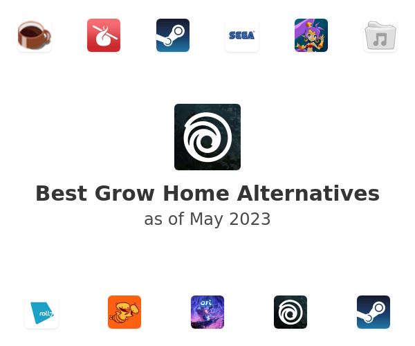 Best Grow Home Alternatives
