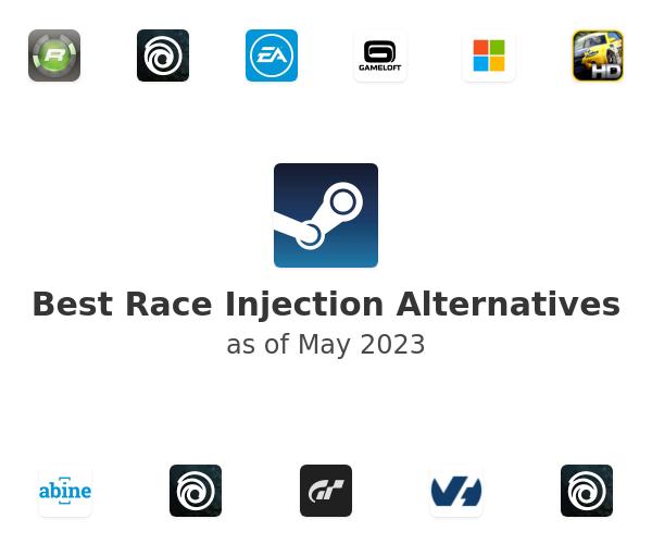 Best Race Injection Alternatives
