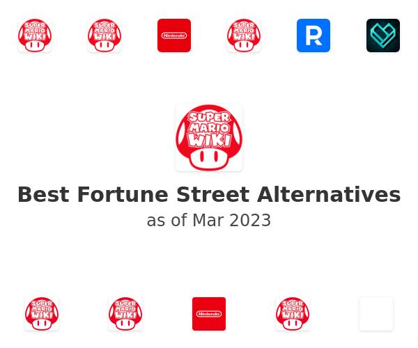 Best Fortune Street Alternatives
