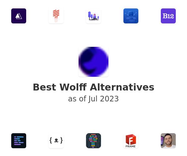 Best Wolff Alternatives