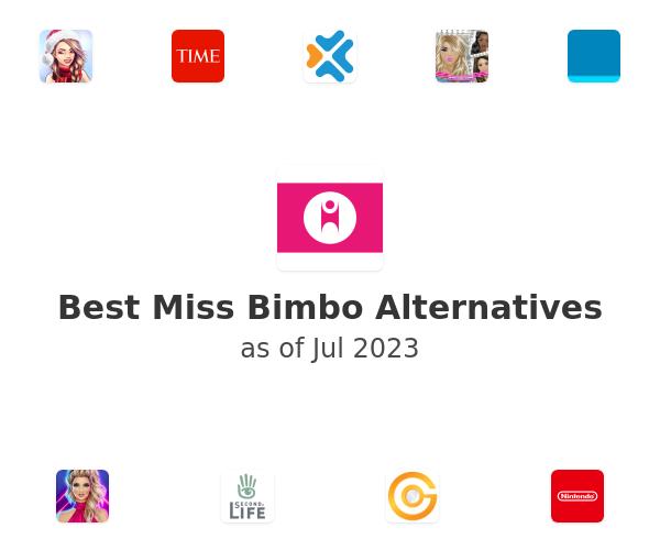 Best Miss Bimbo Alternatives