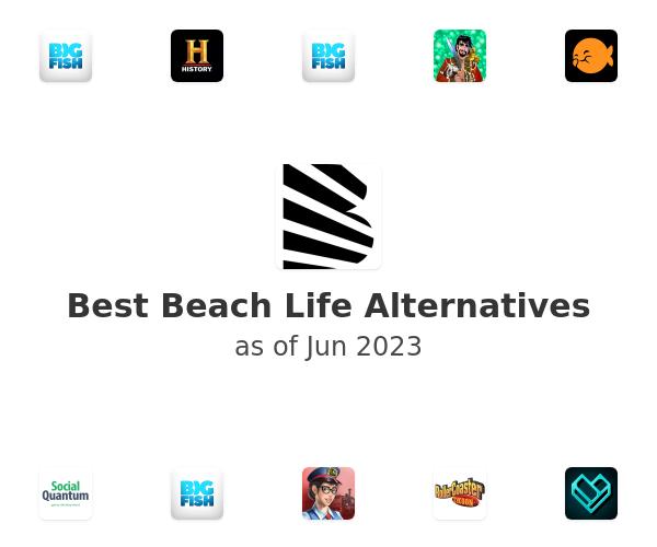 Best Beach Life Alternatives