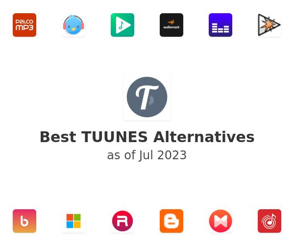 Best TUUNES Alternatives