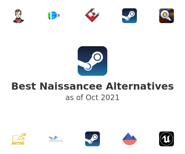 Best Naissancee Alternatives