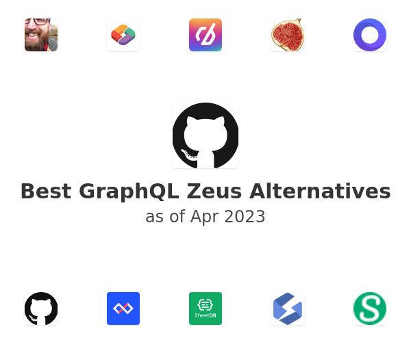 Best GraphQL Zeus Alternatives