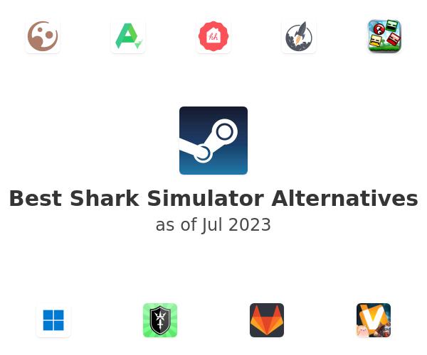 Best Shark Simulator Alternatives