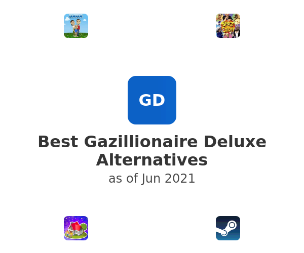 Best Gazillionaire Deluxe Alternatives
