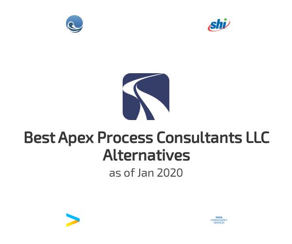 Best Apex Process Consultants LLC Alternatives