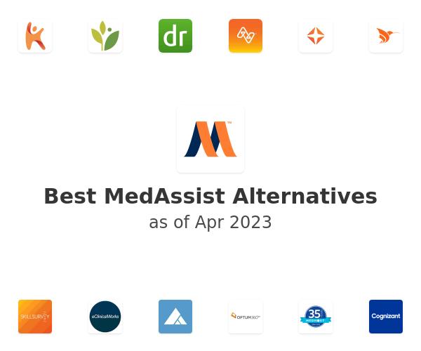 Best MedAssist Alternatives