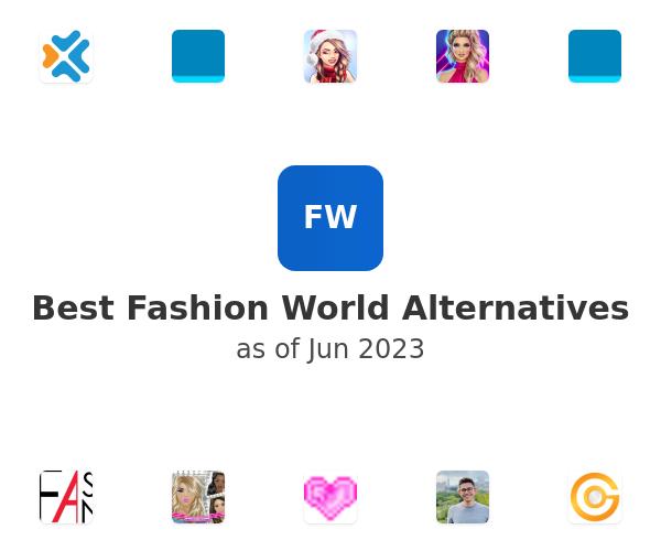 Best Fashion World Alternatives