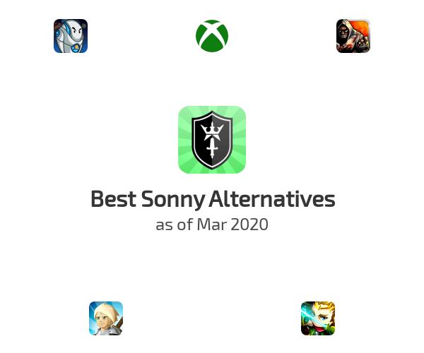 Best Sonny Alternatives