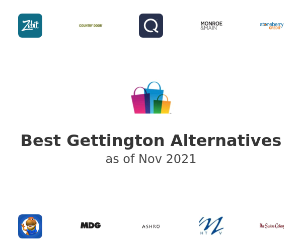 Best Gettington Alternatives