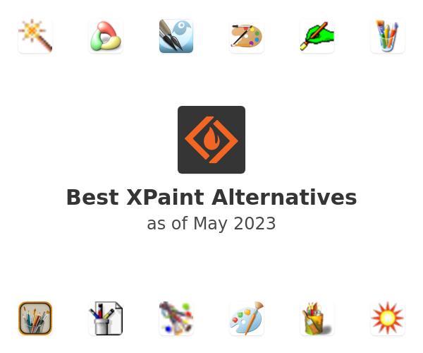 Best XPaint Alternatives