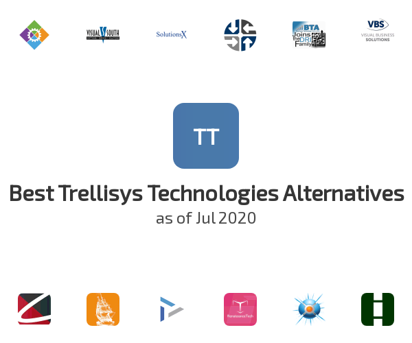 Best Trellisys Technologies Alternatives