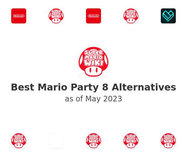 Best Mario Party 8 Alternatives