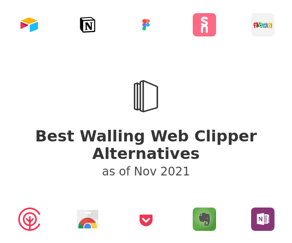 Best Walling Web Clipper Alternatives