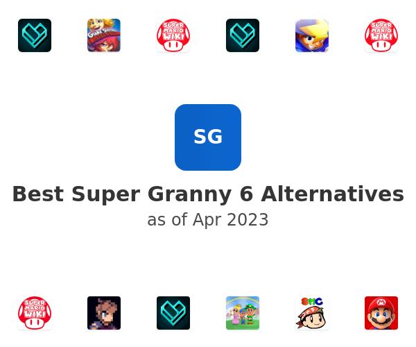 Best Super Granny 6 Alternatives