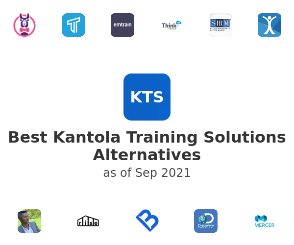 Best Kantola Training Solutions Alternatives