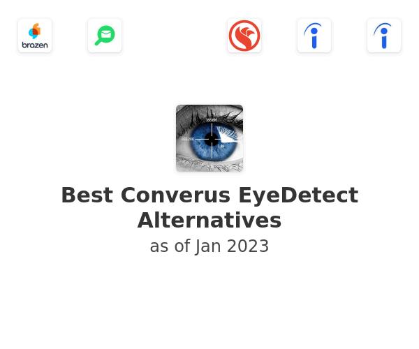Best Converus EyeDetect Alternatives