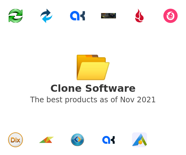 Clone Software