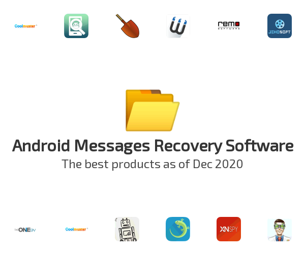 Android Messages Recovery Software
