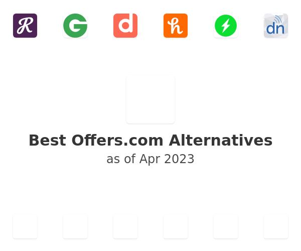 Best Offers.com Alternatives