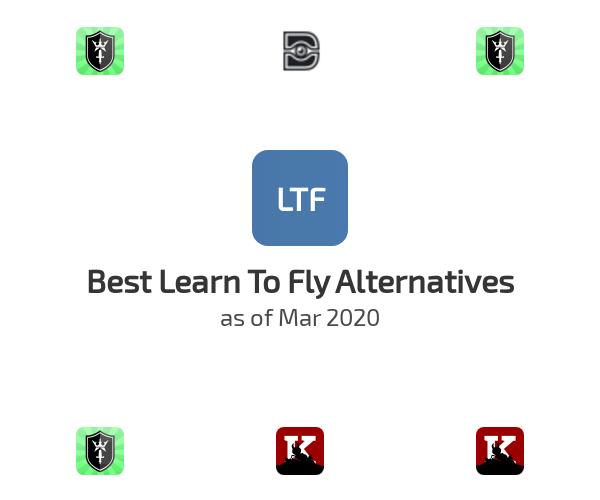 Best Learn To Fly Alternatives
