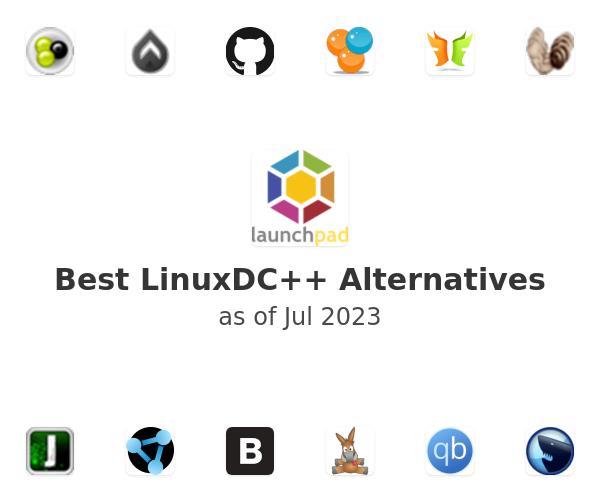 Best LinuxDC++ Alternatives