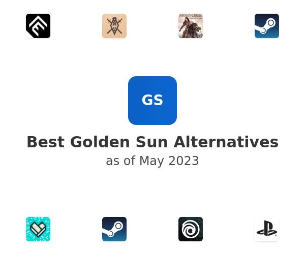 Best Golden Sun Alternatives