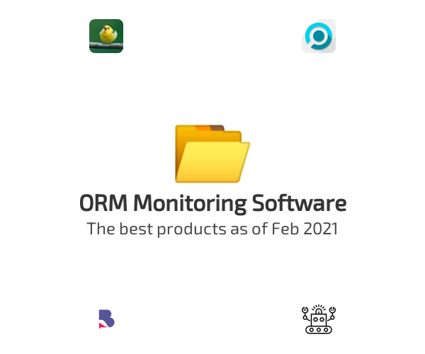 ORM Monitoring Software