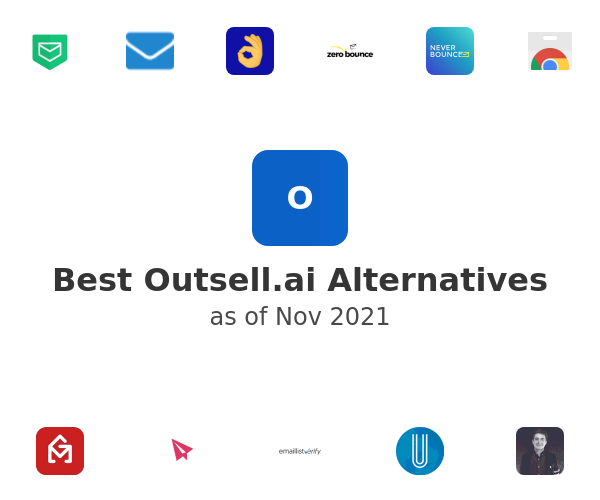 Best Outsell.ai Alternatives