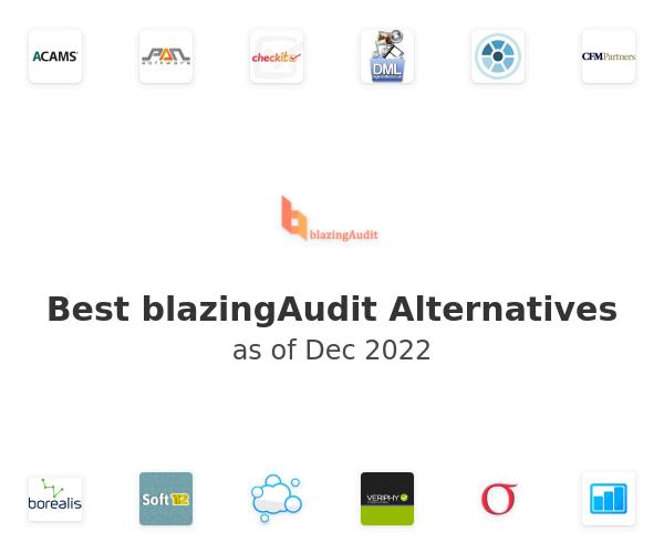 Best blazingAudit Alternatives
