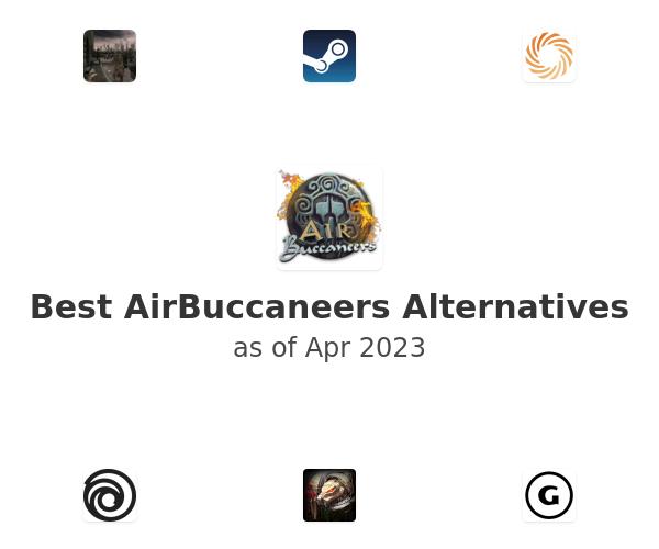 Best AirBuccaneers Alternatives