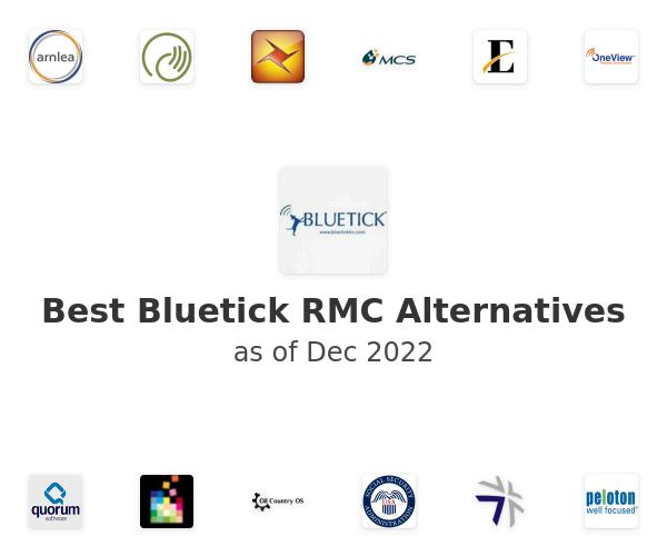 Best Bluetick RMC Alternatives