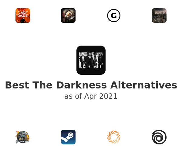 Best The Darkness Alternatives