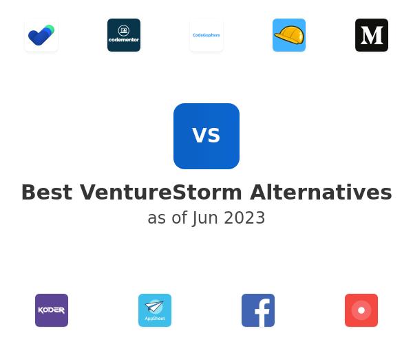 Best VentureStorm Alternatives