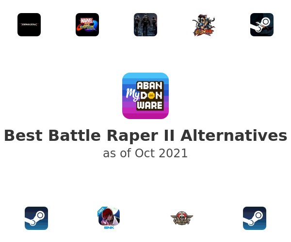 Best Battle Raper II Alternatives