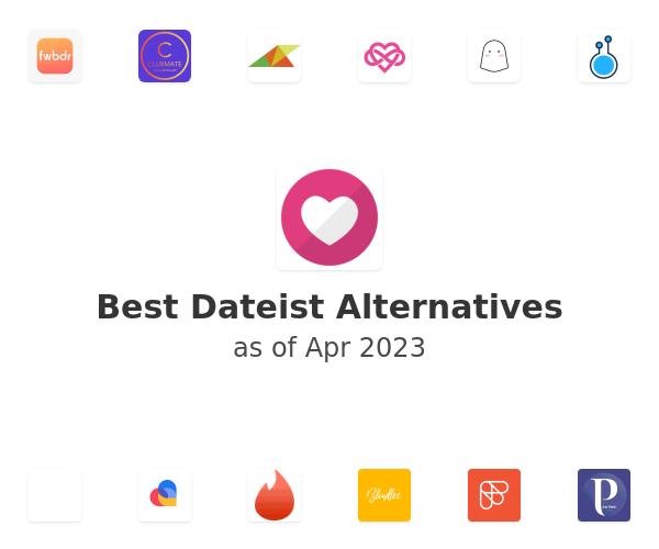 Best Dateist Alternatives