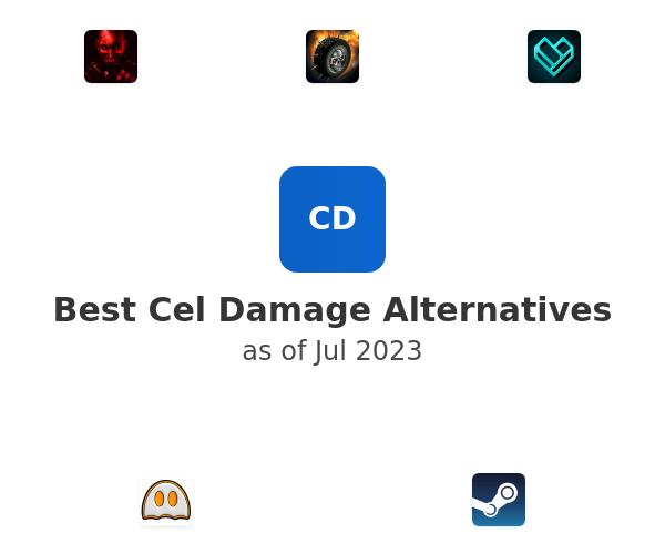 Best Cel Damage Alternatives